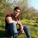 رضا کرد کادو تولد