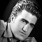محسن لرستانی وداع رقیه با پدر