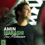 Amin Marashi Toro Mishnasam 150x150 - دانلود آهنگ امین مرعشی میشناسم تو رو
