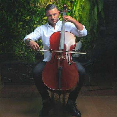Armin Zarei 400x400 1 - دانلود آهنگ فکرت مسموم مریضه برو بیخیال ما شو جون عزیزت [ناز شستم] از آرمین 2afm