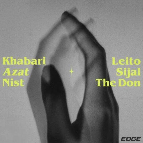 Behzad Leito Khabari Azat Nist Ft Sijal The Don 500x500 - دانلود آهنگ خبری ازت نیست از بهزاد لیتو