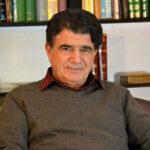 Mohammad Reza Shajarian 150x150 - دانلود آهنگ دل بردی از من به یغما ای ترک غارتگر من از محمدرضا شجریان