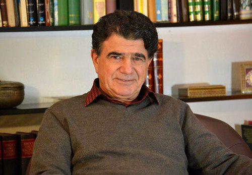 Mohammad Reza Shajarian 500x347 - دانلود آهنگ دل بردی از من به یغما ای ترک غارتگر من از محمدرضا شجریان