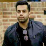 Reza Bahram Afsos 150x150 - دانلود آهنگ افغانی شهر خالی جاده خالی کوچه خالی از رضا بهرام