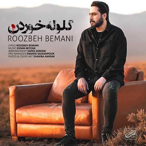 Roozbeh Bemani Golooleh Khordan 500x500 - دانلود آهنگ جدید گلوله خوردن از روزبه بمانی