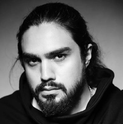 Shayan Eshraghi – Bad Jens - دانلود آهنگ فردا از شایان اشراقی