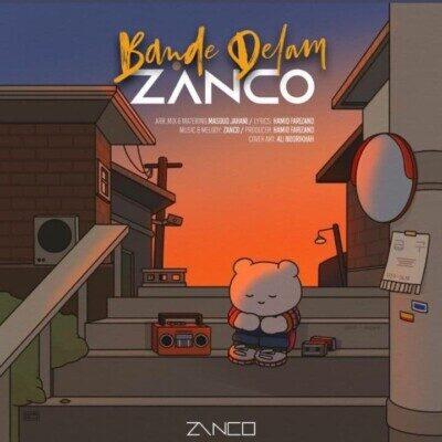 Zanko 400x400 1 - دانلود آهنگ بند دلم از زانکو
