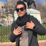 احمد سعیدی چه زود