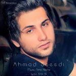 احمد سعیدی مراقب تو بودم