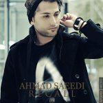 احمد سعیدی Recall