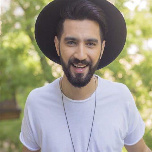 احمد مصطفایو سرینه سرینه