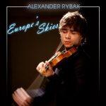 الکساندر ریباک Europe's Skies