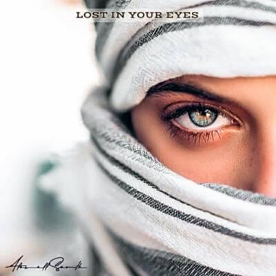 آلوئل ساوت Lost In Your Eyes