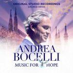 دانلود آلبوم آندریا بوچلی Music For Hope