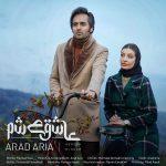 آراد آریا عاشق میشم