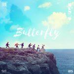 بی تی اس Butterfly
