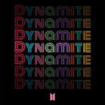 بی تی اس Dynamite
