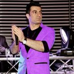 آرمین نصرتی خوشگل و موشگل