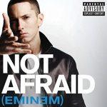 امینم Not Afraid