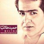 حمید طالب زاده ملینا