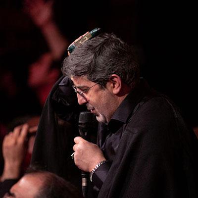 محمدرضا طاهری شب 19 رمضان 98