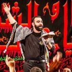 جواد مقدم شب 23 رمضان 96
