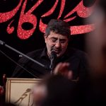 محمدرضا طاهری رمضان 97