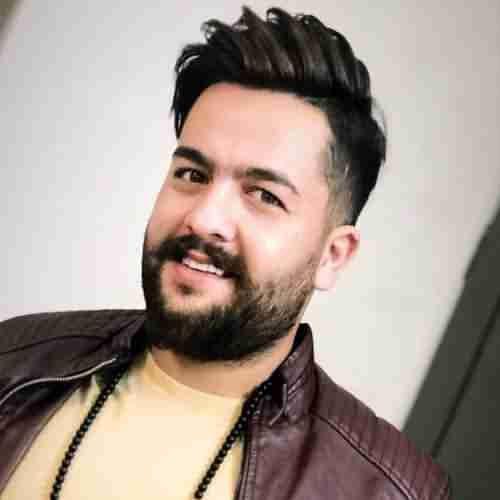 مجید حسینی هادادا دادای
