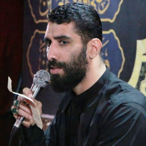 majid reza nezhad 500x500 - دانلود گلچین مداحی های مجید رضانژاد [شور + زمینه]