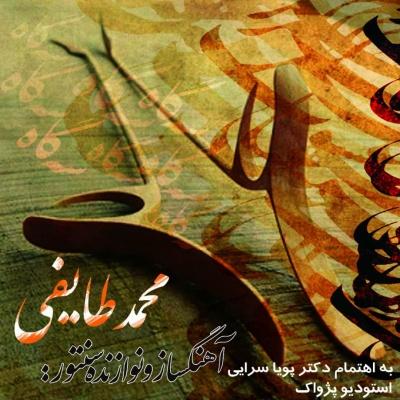 بی کلام محمد طایفی سه گاه