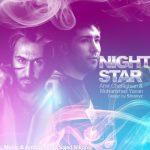 محمد یاوری و امیر چراغیان شب پر ستاره
