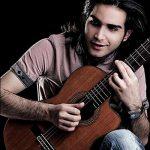 محسن یگانه سولو