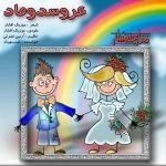 موزیک افشار عروس دوماد