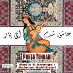 پارسا تهرانی عاشق شدم ای یار