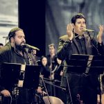سالار عقیلی و رضاصادقی ایران ایران (اجرای زنده)