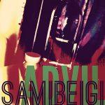 سامی بیگی دلتنگی