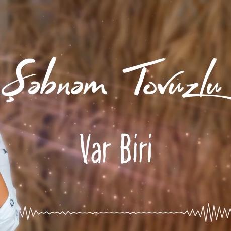 shabnam tovozlu - دانلود آهنگ شبنم تووزلو منیم اورییم ده وار بیری