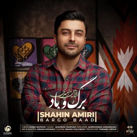 shahin amiri bargo baad 2021 01 12 18 24 04 - دانلود آهنگ برگ و باد از شاهین امیری