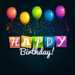 پرهام ابراهیمی تولدت مبارک