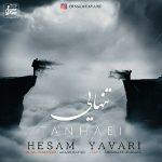 حسام یاوری تنهایی