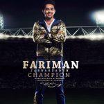 فریمن Champion